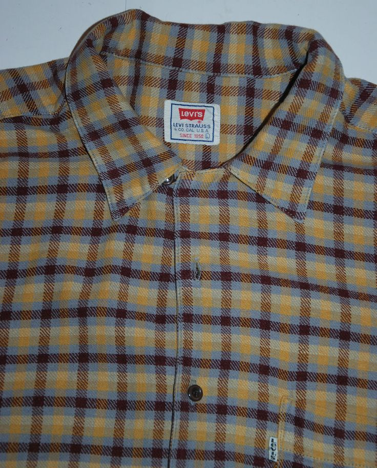 183 best images about levis on pinterest indigo jeans for Ladies brown check shirt