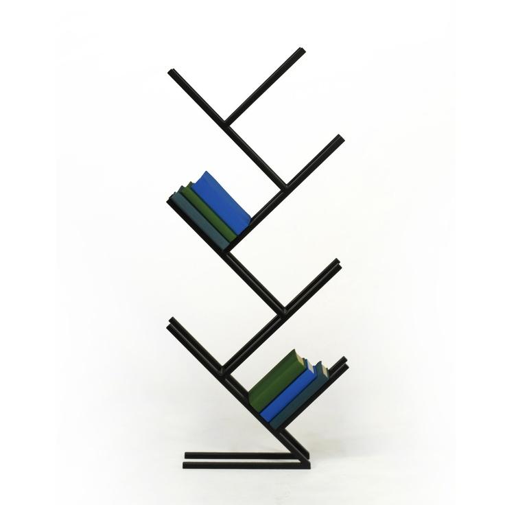 Fab.com | Twig Bookcase Black