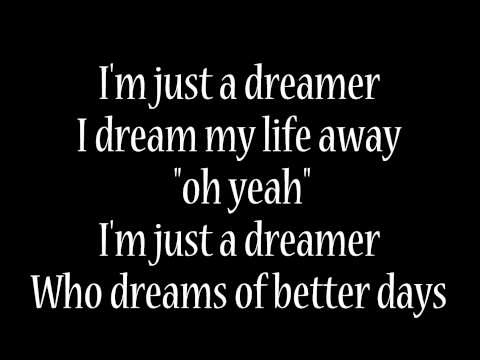 Ozzy Osbourne - Dreamer Lyrics