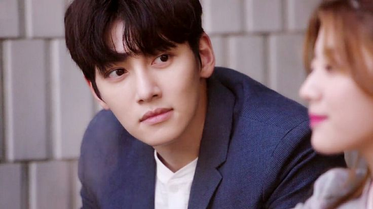 Ji chang wook oppa at suspicious partner is soo stunning.. 😍😍