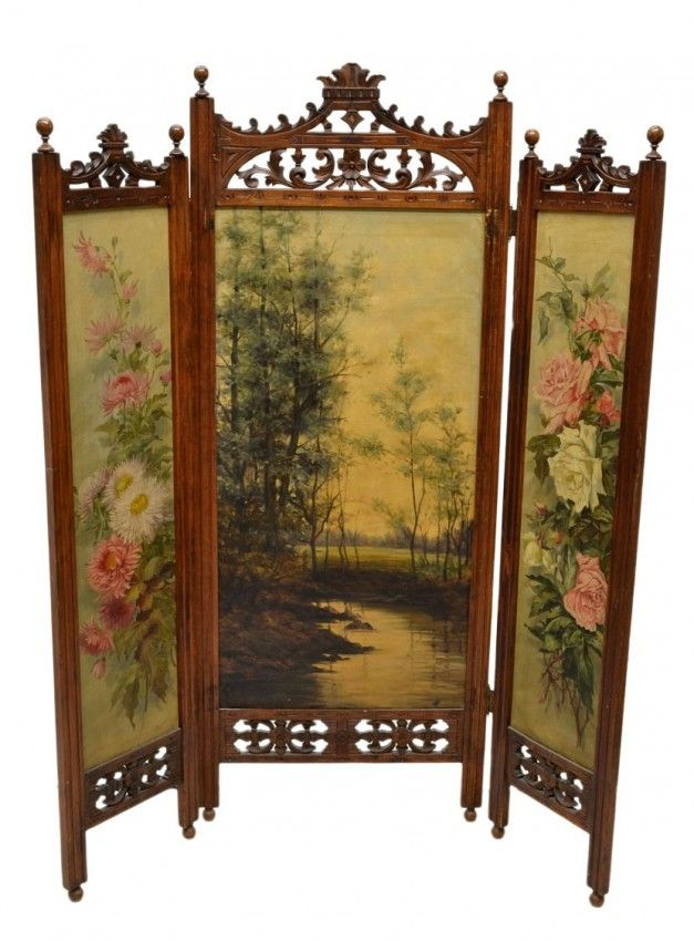1000 Ideas About Victorian Room Divider On Pinterest