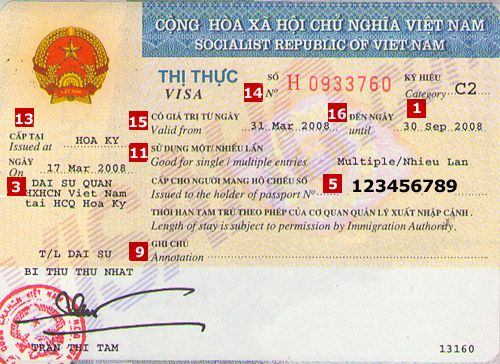This is Vietnam visa official website. We provide Vietnam visa information and services for travelers to Vietnam, easy with online application, low fee, quick and hassle free.