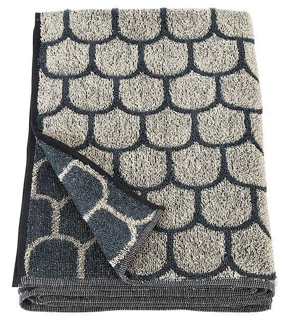PAANU towel by Lapuan kankurit