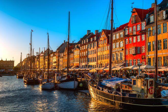 7 short breaks in Scandinavia