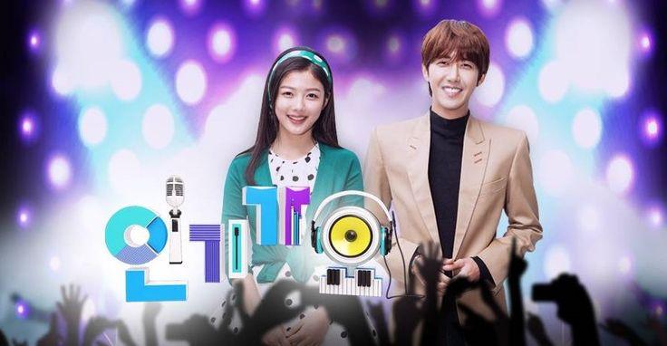 """El programa de competencia musical """"Inkigayo"""" de SBS, transmitió su primer programa del 2015. Dirigiendo el programa, estuvieron los MCs Hong Jong Hyun, Kim Yoo Jung, y Kwanghee de ZE:A. En este pr..."""