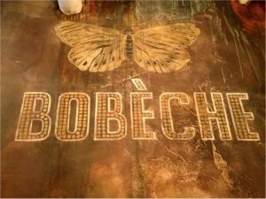 Bobeche, Perth  Bar