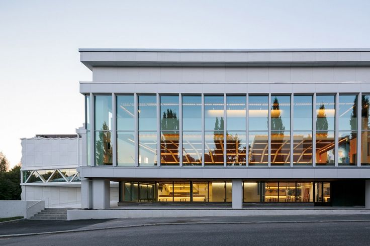 Kuopio City Theatre / ALA Architects