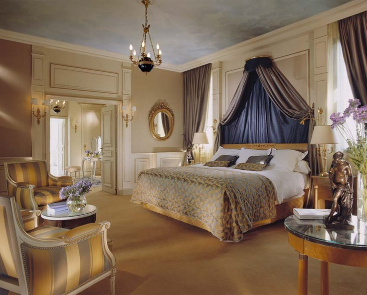 Royal Master Bedroom. 17 Best images about luxurious master suites on Pinterest   Tin