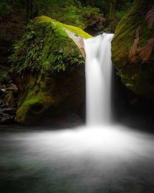 Lower chasm falls, Tasmania  from $34.99 | www.wallartprints.com.au #TasmaniaPhotography #AustralianLandscapePhotography