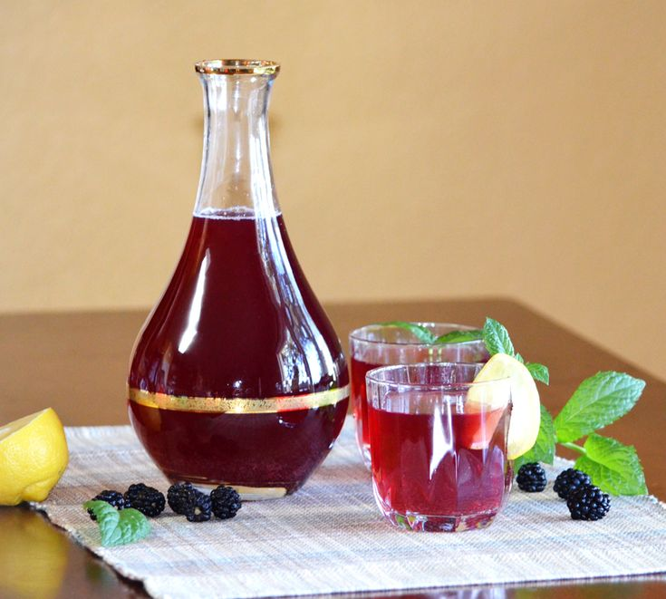 Kompot is a very popular Russian drink made of water, fruit and sugar. It is really easy to make at home