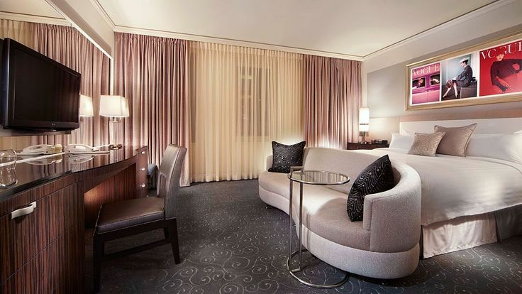 Loews Hotel Vogue Montreal — city, country