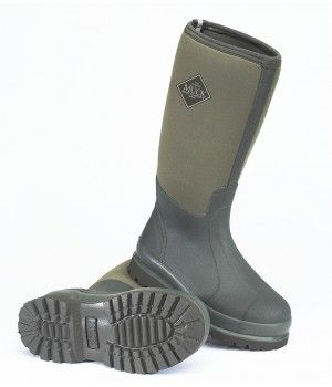 Muck Boots Chore 2K Wellingtons for ladies