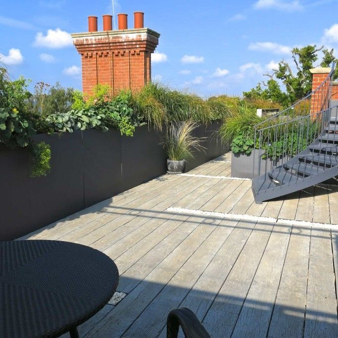 Kent Garden Design Gorgeous Inspiration Design