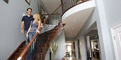Income Property Process: Scott McGillivray's Top 5 Tips   1. Meet your own standards. Tenants won't settle for less than you would.   2. Drywall, esp ceiling - fire barrier & extra sound-proofing.   3. Add 25% to professionally quoted budget.   4. Close to home, <  1 hr drive. It has to be convenient for you to check up on and manage.   5. Beware, houses are like onions: hidden issues like mold, live wires & other hidden costs.