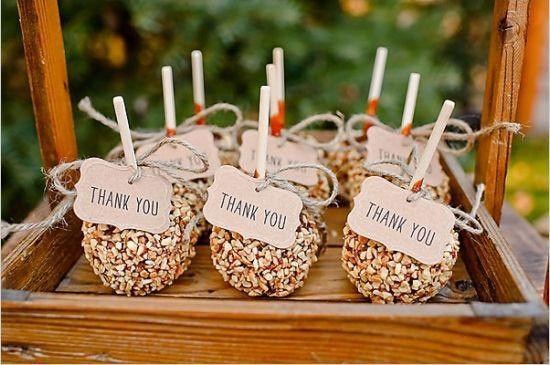 Thank You Wedding Gift Ideas: Best 25+ Candy Wedding Favors Ideas On Pinterest