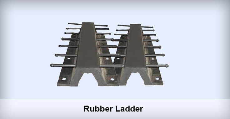 Rubber Ladders Application of rubber ladders Rubber Ladder is mainly installed vertically on the quay wall functioned both as rubber fender and ladder. It's reliable and easy for installation Features of rubber ladders 1. Easy for installation and maintenance 2. Long service life.