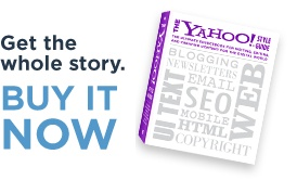 Differences between 'The @Yahoo! Style Guide' and '@The Associated Press Stylebook'