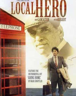 Local Hero | Scotland Movie | Pennan and Camusdarach Beach