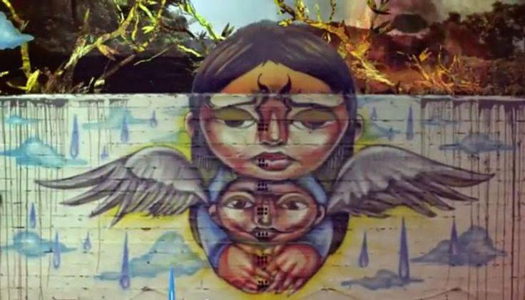Calle 13 - Latinoamérica. Actividad online y propuesta: http://bit.ly/1uZE20g. Ideal para practicar el léxico en un nivel alto (B2/C1) y trabajar las distintas destrezas y el contenido sociocultural sobre Latinoamérica. | Más materiales en www.profedeele.es