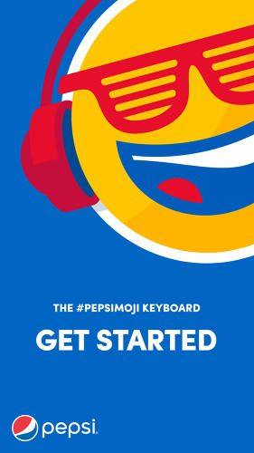 Pepsi Celebrates World Emoji Day With More Emoji