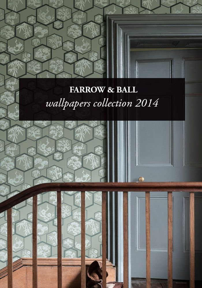 bodie and fou style blog farrow ball wallpapers collection 2014 farrow and ball wallpapers. Black Bedroom Furniture Sets. Home Design Ideas