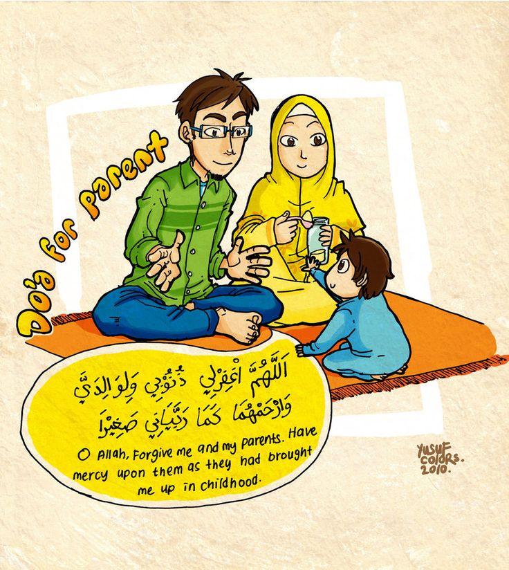 Ramadhan is coming my friend. ^____^