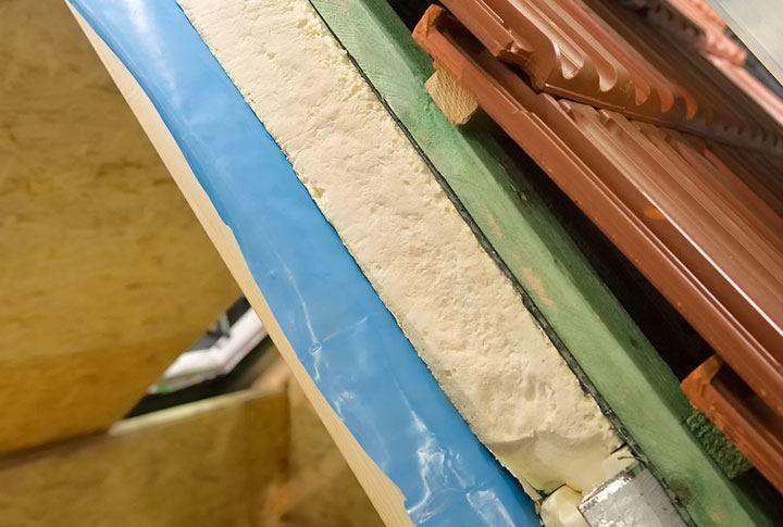 Sciany kolankowe i ich budowa - sprawdź na blogu #mgprojekt