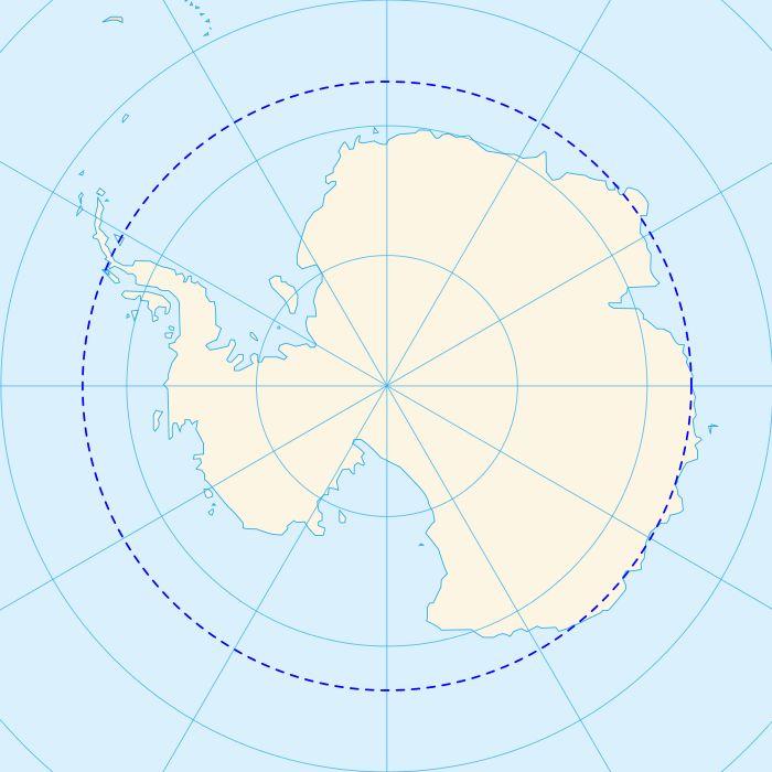 Antarctic Circle - Wikipedia