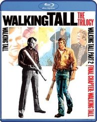 The Walking Tall Trilogy (Blu-ray)