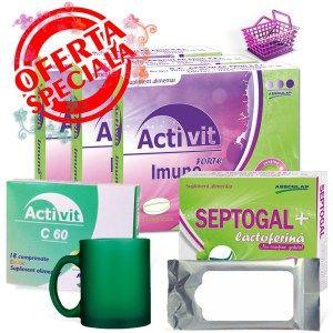 Kit-ul Ropharma de stimulare a imunitatii este disponibil in Farmaciile Ropharma din toata tara si online pe http://www.ropharma-healthcare.ro la pretul de 73,83 lei.