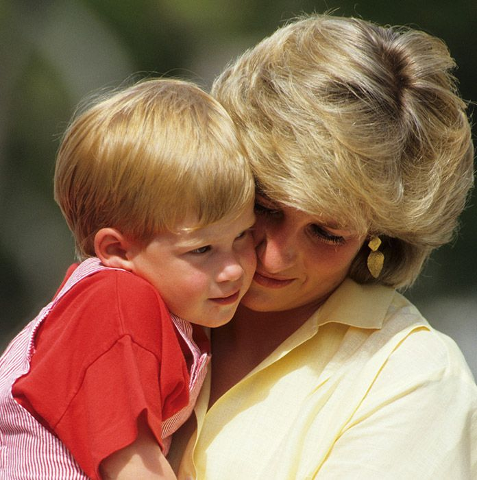 Prince Harry: 'I don't have that many memories of my mother Princess Diana' - Photo 1