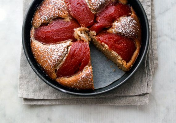 Cake Recipes Using Quinces: 562 Best Quince Recipes Images On Pinterest