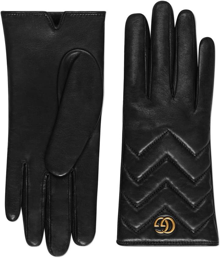Leather GUCCI Gloves. BUY NOW!!!  5422c91b61d