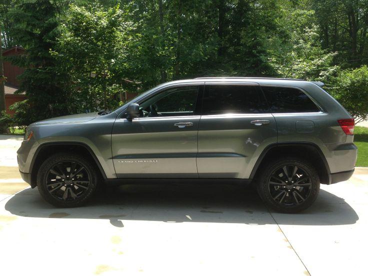 jeep grand cherokee altitude for sale - Google Search