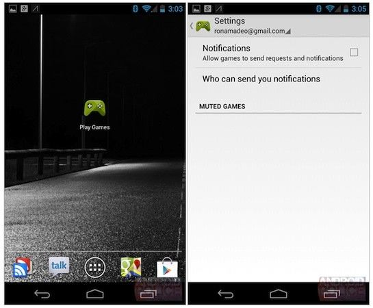 هل ستعلن جوجل عن خدمة الألعاب Google Play Games خلال مؤتمرها؟