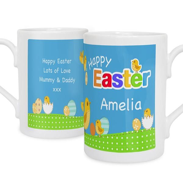 79 best personalised easter gifts images on pinterest easter gift choose from our collection of easter gifts from traditional chocolate easter gifts to a little something different including personalised easter gifts negle Images