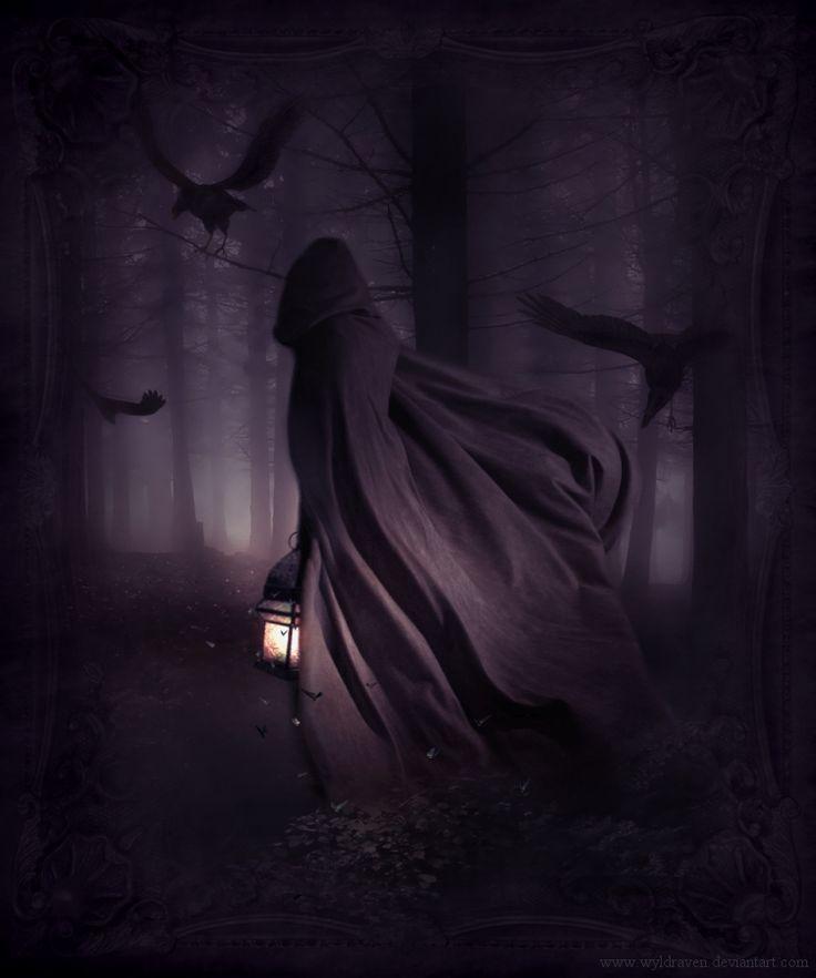Raven's Tale II by *wyldraven on deviantART
