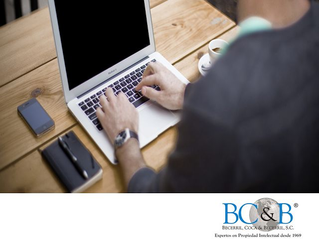 CÓMO PATENTAR UNA MARCA. En Becerril, Coca & Becerril, prestamos la asesoría necesaria para la protección de bases de datos, programas de cómputo y todos aquellos desarrollos tecnológicos que sean susceptibles de ser protegidos mediante derechos de autor. #patentes