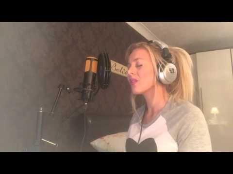 Hello - Adele Cover Samantha Harvey - YouTube