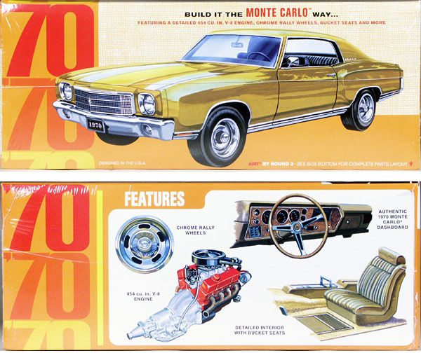 Pin On Car Model Kits