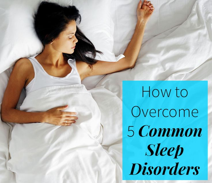 common sleep disorders and their profound effects Today, although his focus remains on sleep problems associated with breathing and the lungs, he continues to investigate the other negative effects that sleep deprivation has on the mind and body.