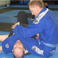 BJJ is the grapplers dream.