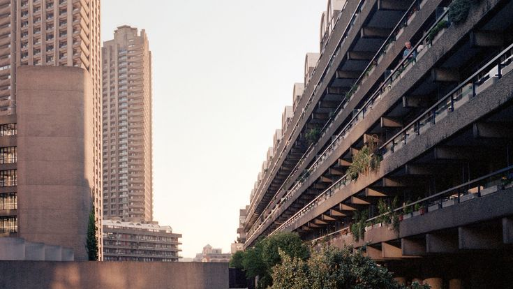 Utopia by Studio Esinam: Highlighting Concrete Beauty | Yatzer