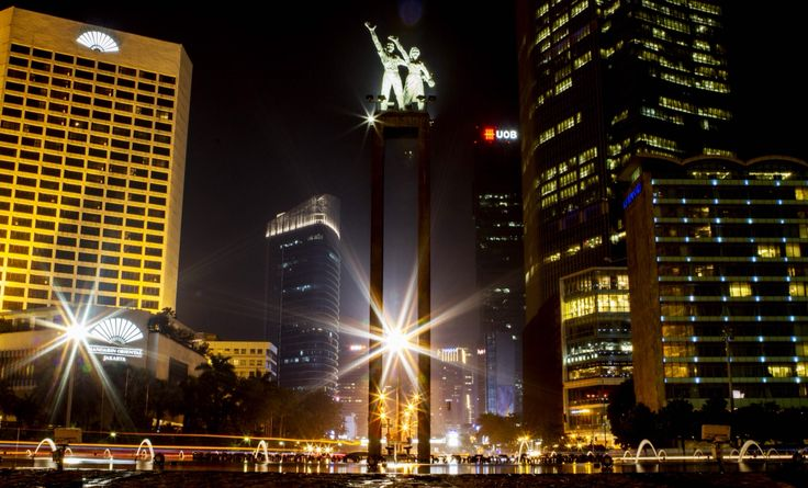 HI circle Jakarta