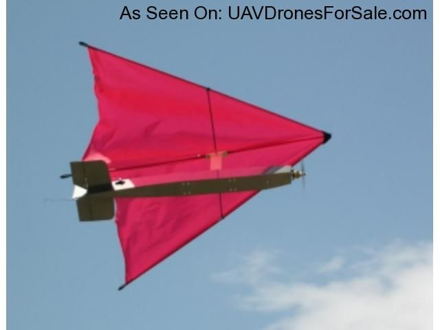 """INTRODUCING the """"Breeze"""" UAV Drone by Hanger 18, a Backpackable Video Downlink System. http://uavdronesforsale.com/index.php?page=item=198"""