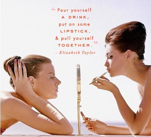 a favorite elizabeth taylor quote