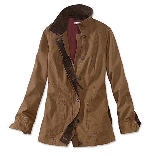 Barn coat petite