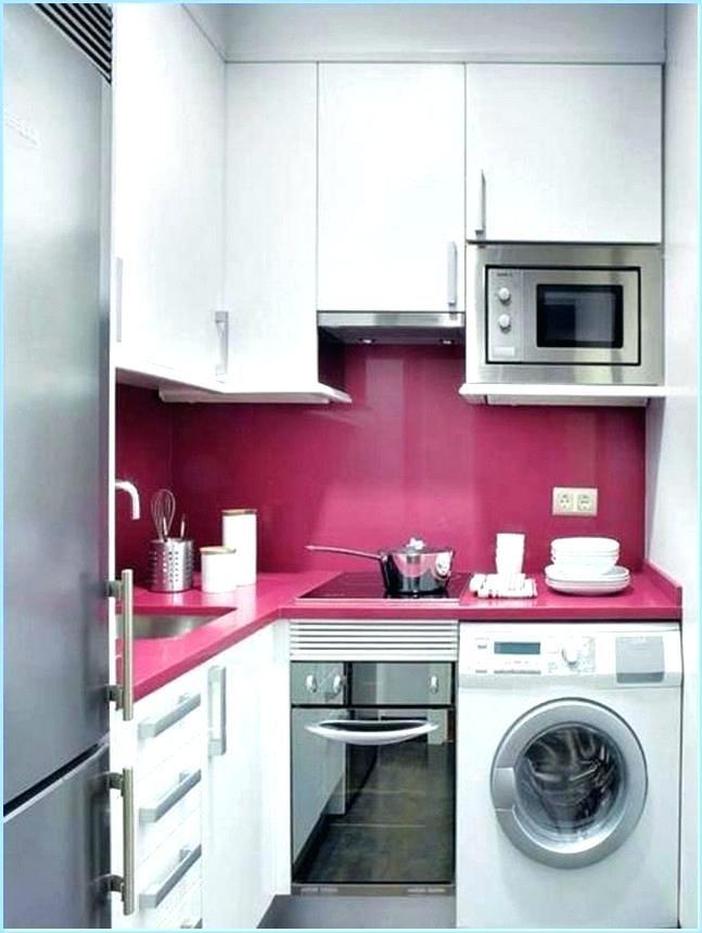 Simple Kitchen Design In 2020 Simple Kitchen Design Minimalist Kitchen Design Small Apartment Kitchen Decor