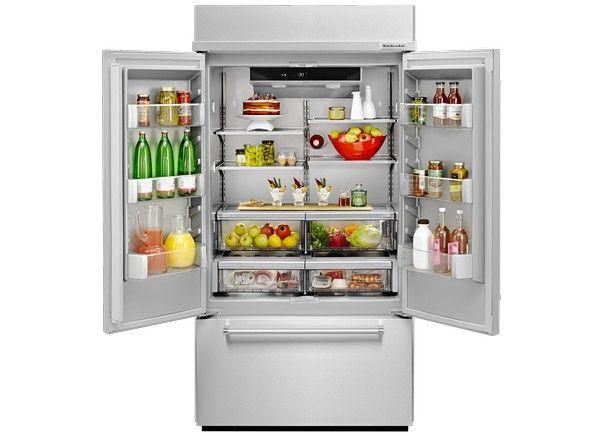 Built In Refrigerator Reviews