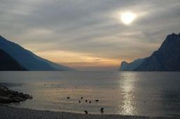 Tòrbole (Lago di Garda)